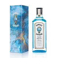 Bombay Sapphire Vapour Infused