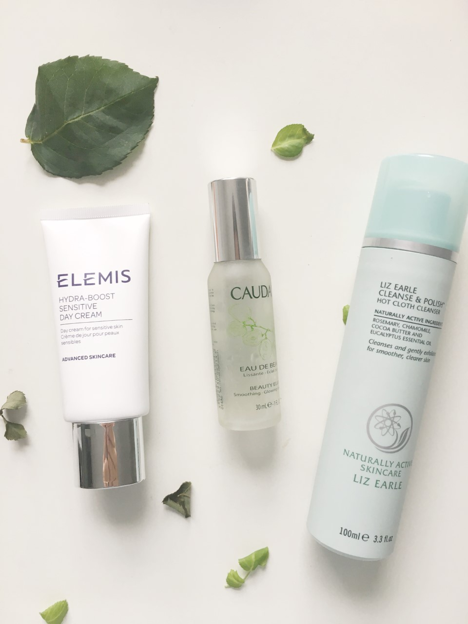 skincare, everyday routine, beauty, blogger, natural, products, space nk, elemis, beauty, skin