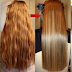 Get A Perfectly Straight Hair Naturally And In Affordable Way With This Wonderful Home Remedy!