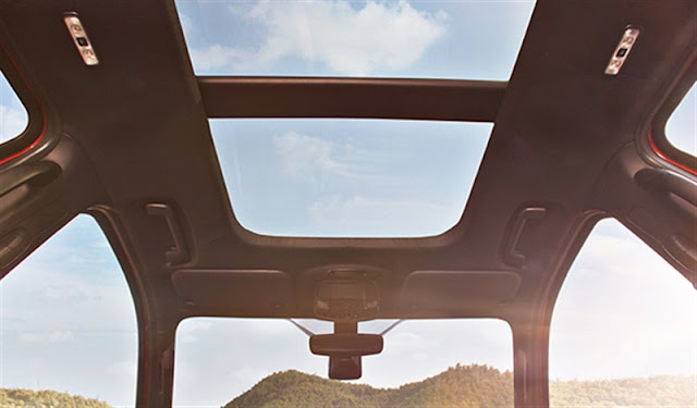 Ford Everest 2017 nhập khẩu 3.2 Titanium 4x4 AT tại Việt Nam