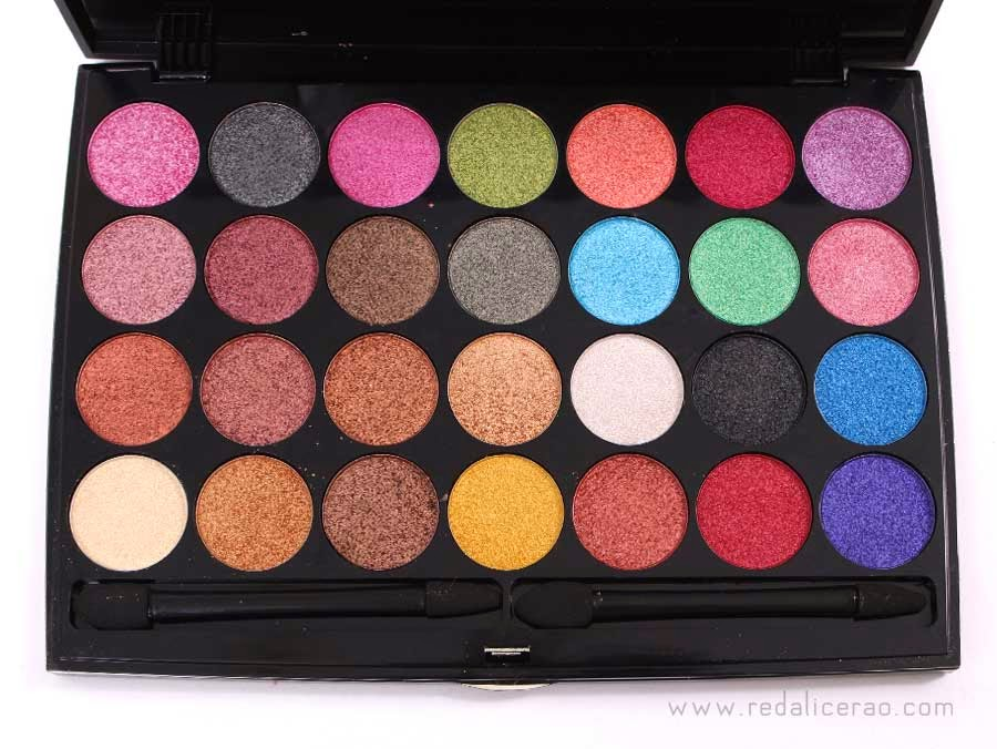 Christine Eyeshadow Palette Eye Makeup In Stan