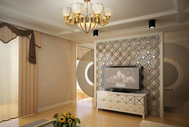 15 Extremely Ideas About Partition Walls For TV Unit Dwell Of Decor  And Room