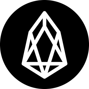 EOS Price in USD, Market Cap, Volume, and Ranking