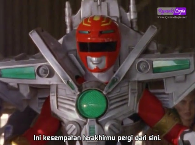 Download Power Rangers Lost Galaxy Episode 33 Subtitle Indonesia
