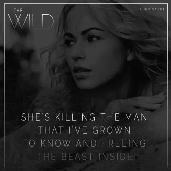 Resultado de imagem para K. Webster - The Wild