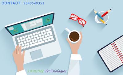 Sanjay Technologies:UX Design Services Chennai, UI Designers india, UI Ux Design Company