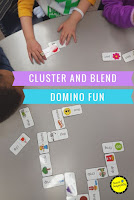 TeachMagically Blog Post about Consonant Clusters and Blends