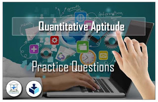 IPPB Scale I & IBPS SO 2017 - Practice Quantitative Aptitude Questions (Number Series & Quadratic Equation)  Answers Updated