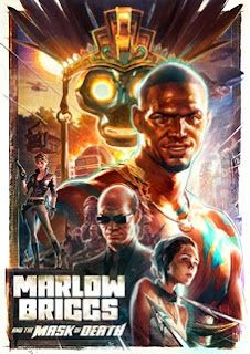 Marlow Briggs - PC (Download Completo em Torrent)