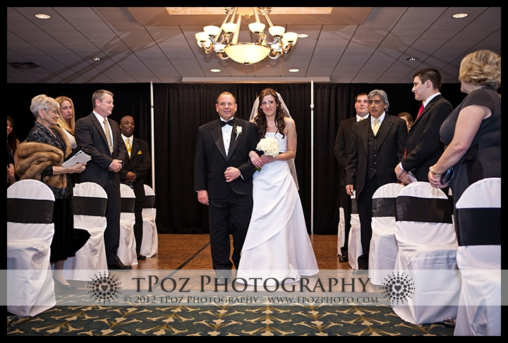 Turf Valley Cameo Ballroom Wedding