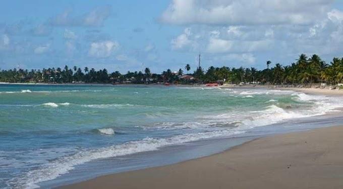 Seis praias da PB estão impróprias para o banho neste final de semana