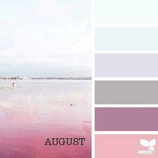 August Color Theme for Tando Creative from Design Seeds