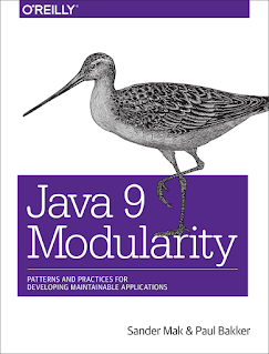 best book to learn Java 9 modules