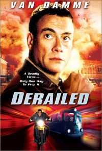 Derailed (2002) Hindi Dubbed Movie Download 300mb Dual Audio