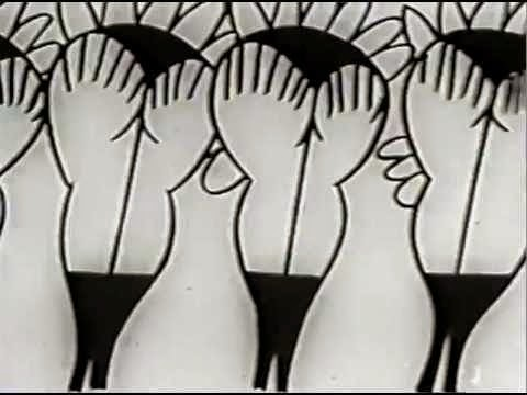 Saul Bass animatedfilmreviews.filminspector.com
