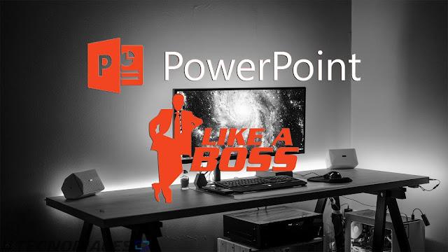 Trucos para dominar powerpoint