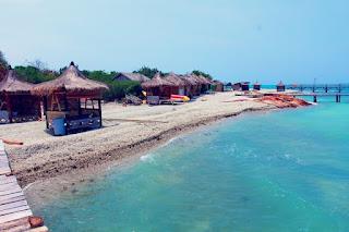 Pulau Empat