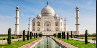 Penjelasan Tentang Taj Mahal Dalam Bahasa Inggris