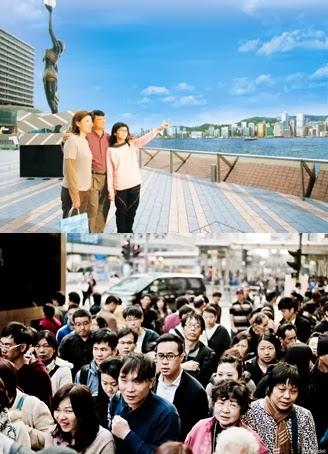 paket tour muslim hongkong