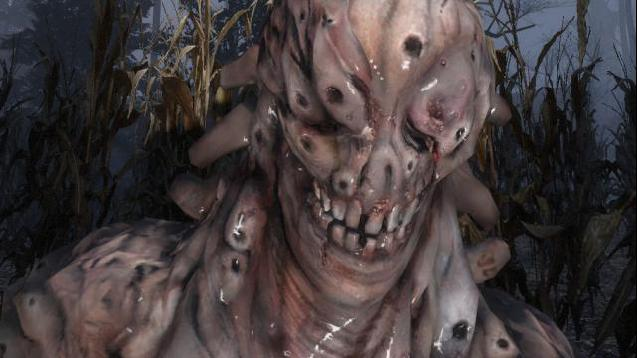 Left 4 Dead 2 - Cast Available in Resident Evil 6 - Gaming Cypher