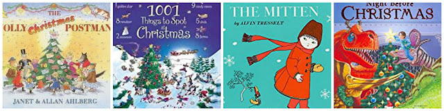 children christmas stories, wrapping christmas books, library christmas books
