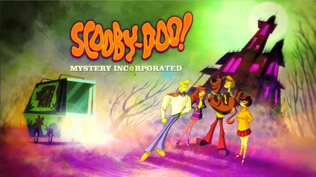 [Animação] Scooby-Doo Mistério S.A. - Baia Cristal