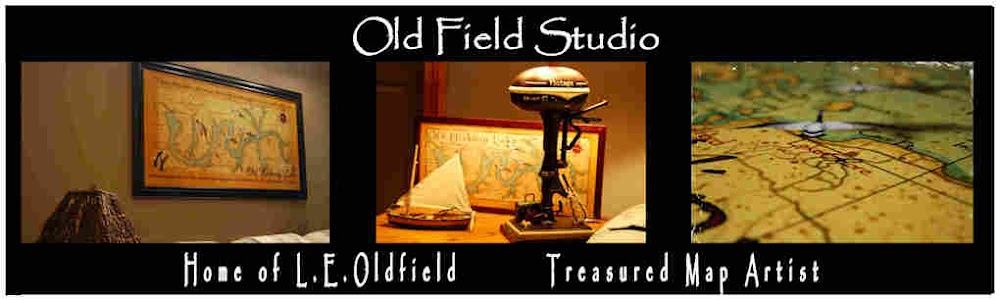 Old field Studio