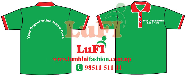 T-Shirt Nepal | TShirt Manufacturer with Print Nepali T-Shirt Manufacturer company garment