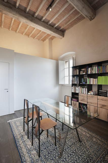 15th Century Italian Villa Renovation By CMT Architects 10