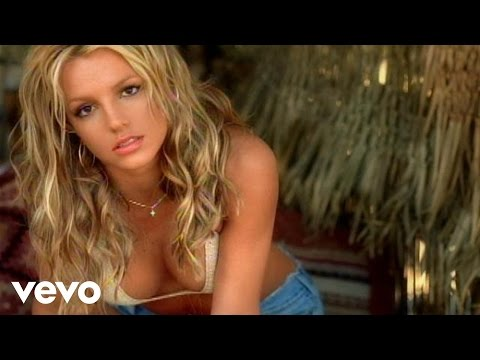 Britney Spears - Don't Let Me Be The Last To Know (Hex Hector Remixes)