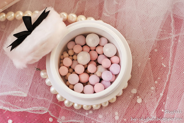 Guerlain Meteorites Happy Glow Pearls Spring Collection 2017