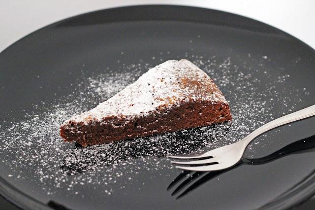 Brownie με Πραλίνα Φουντουκιού / Brownies with praline