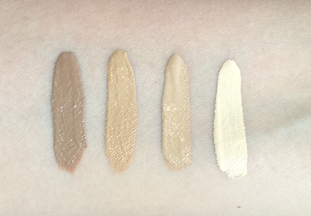 Naked Skin Concealer by Urban Decay #20