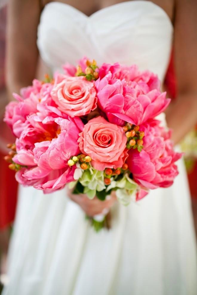 Wedding Bouquets | Concept Wedding Dreams