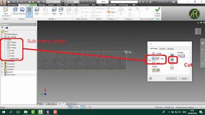 autodesk inventor bolt