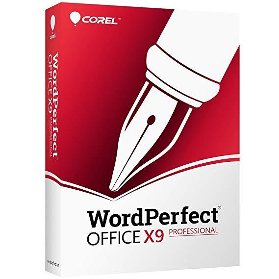 Wordperfect Office X7 Professional Edition 64-Bit