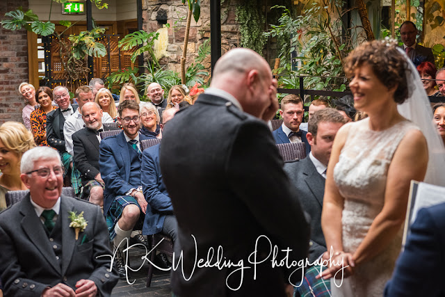 The Ubiquitous Chip Wedding Photography