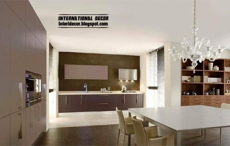 Eco Friendly Kitchen Designs With Mdf Kitchen Cabinets