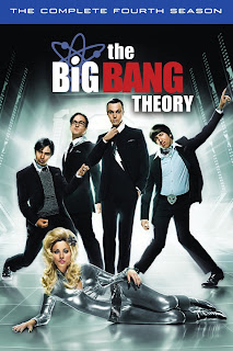 The Big Bang Theory: Season 4, Episode 5