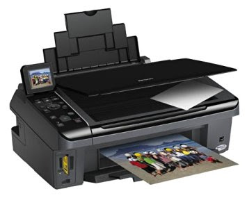 Epson Stylus SX410 Printer Driver Download