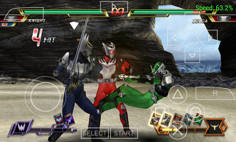 Kamen rider games download