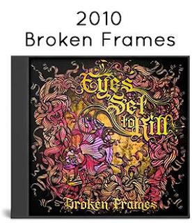 2010 - Broken Frames