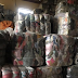 Unbelievable..Customs in Nigeria impounds over N1.3 Billion worth of contraband goods in the last six months