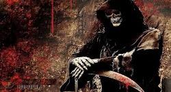 Ο σκελετός με ένα δρεπάνι είναι μια κλασική εικόνα του θανάτου στον δυτικό πολιτισμό. Οι αρχαίες κοινωνίες προσωποποίησαν τον θάνατο με πολλ...