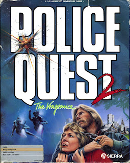 Descargar Police Quest 2: The Vengeance
