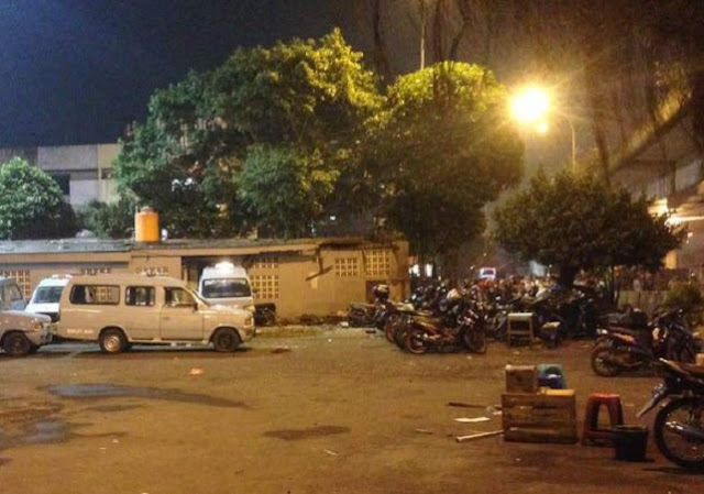 Tiga Isu Penting ini Lenyap Seketika Usai Bom Kampung Melayu Meledak