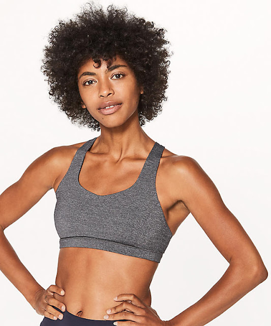 lululemon free-to-be-serene-bra