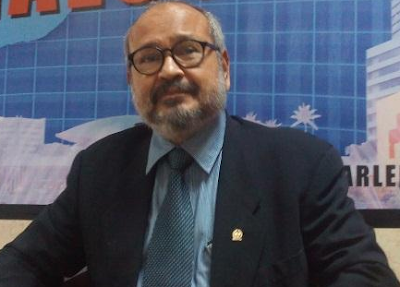 Ghazali Abbas: Aceh Jangan Mimpi Bendera Bintang Bulan Akan Dikabulkan Pemerintah Pusat