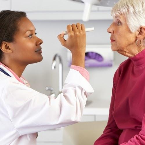 Adult-Gerontology Primary Care Nurse Practitioner