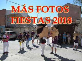 Más fotos de las FIESTAS del 2018